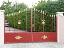 Portail Blaye