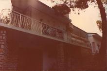 Balcon Soulac